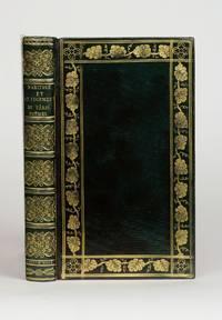 Narcisse dans l'Isle de Venus, Poëme en IV Chants.  [Part 2:] Barthélemy IMBERT (1747-1790). Le Jugement de Pâris, Poëme en IV Chants