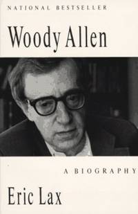 image of Woody Allen: A Biography