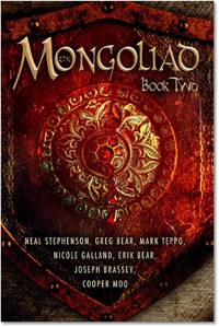 Mongoliad Book Two.