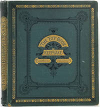 image of The Toy Book Keepsake
