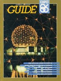 Expo 86 Official Souvenir Guide