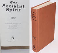 The socialist spirit, volumes 1-2, 1901-1903. Introduction to the Greenwood reprint by Howard H. Quint
