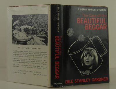 William Morrow & Company, 1965. 1st Edition. Hardcover. Near Fine/Very Good. Near fine in a very goo...