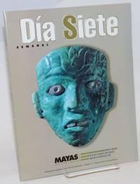 Dia Siete Semanal: numero 51; Mayas los dias finales