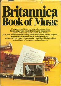 BRITANNICA BOOK OF MUSIC (Britannica books)