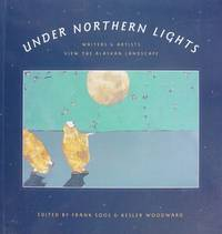 Under Northern Lights, Writers and Artists View the Alaskan Landscape