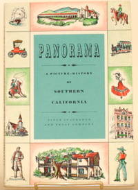 PANORAMA A Picture History of Southern California