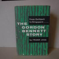 image of The Gordon Bennett Story
