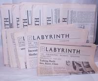 Labyrinth: The Philadelphia Women's Newspaper [18 issues]