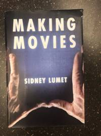 MAKING MOVIES [SIGNED]
