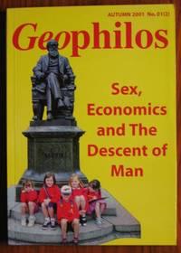 Geophilos Autumn 2001 No. 01(2) Sex, Economics and the Descent of Man