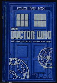 image of Doctor Who : Two Novels