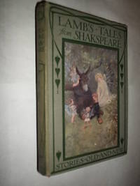 Lambs Tales From Shakespeare