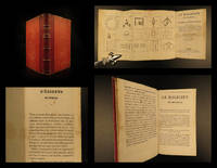 Le magicien de société, ou, Le diable couleur de rose, recueil amusant de tours de chimie, de physique, de mathématique, d