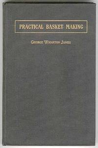 Pasadena, California: George Wharton James, 1920. Hardcover. Near Fine. New Edition, enlarged and re...