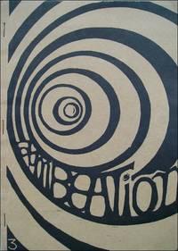AmBEATion. Zeitschrift fur Junge Dichtung, Grafik, Kritik, Versuch, Versuch. Nos. 0 (November 1963) through 7/8 (February 1968) (all published)