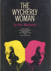 image of THE WYCHERLY WOMAN.