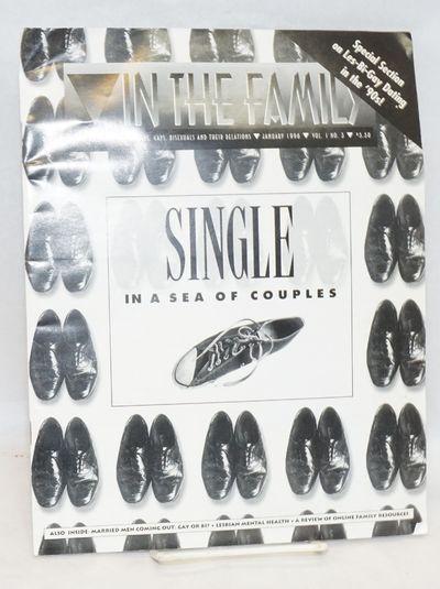 Takoma Park, Md: Family Magazine, 1996. Magazine. 28p., 8.5x11 inches, articles, news, resources, ph...