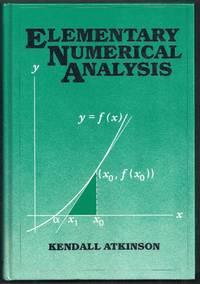 Elementary Numerical Analysis