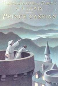image of Prince Caspian: The Return to Narnia (The Chronicles of Narnia)
