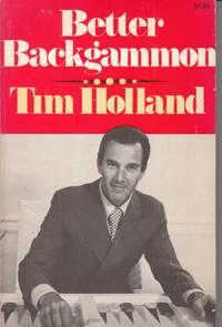 image of Better Backgammon