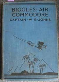 Biggles: Air Commodore