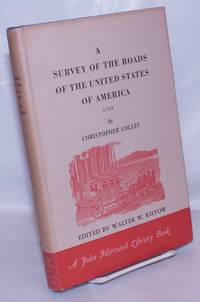image of A Survey of the Roads of the United States of America, 1789