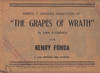 View Image 1 of 2 for The Grapes of Wrath Inventory #JD28137
