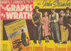 View Image 2 of 2 for The Grapes of Wrath Inventory #JD28137