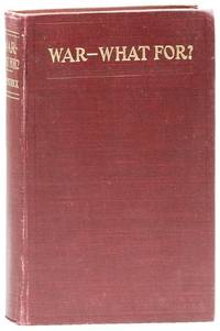 image of War - What For