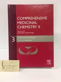 Comprehensive Medicinal Chemistry II: Volume 3: DRUG DISCOVERY TECHNOLOGIES