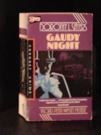 Gaudy Night (Crime Club)