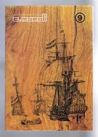 divisione modellismo navale (Naval Modelling Dept.) no. 9