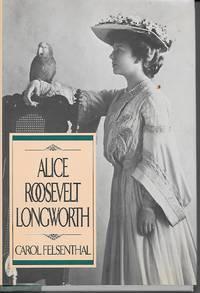 image of Alice Roosevelt Longworth