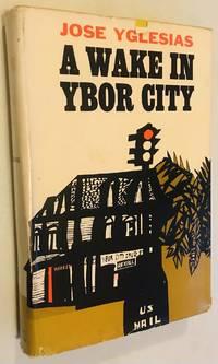 A wake in Ybor City