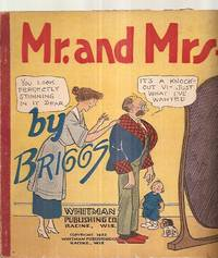 image of MR. AND MRS