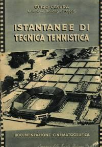 Istantanee di tecnica tennistica. Documentazione cinematografica. Omaggio della S.I. Pirelli.