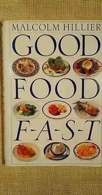 Good Food F-A-S-T