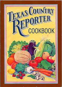 Texas Country Reporter Cookbook.