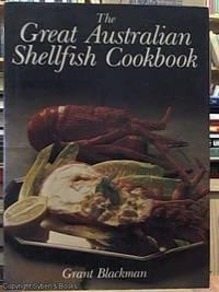 image of the Great Australian Shellfish Cookbook
