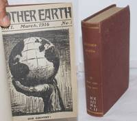 Mother Earth, vol. 11, no. 1, March 1916 to vol. 11, no. 12,  February 1917
