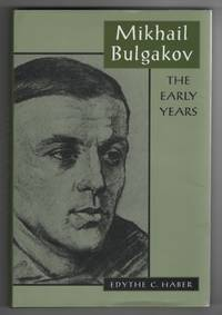 image of Mikhail Bulgakov The Early Years