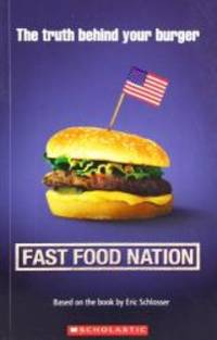 Fast Food Nation (Scholastic Readers)