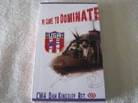 We Came To Dominate: the United States Army and the 1989 World Helicopter Championships