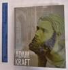 View Image 1 of 3 for Adam Kraft: Die Beitrage des Kolloquiums im Germanischen Nationalmuseum Inventory #115226