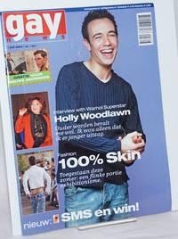 Gay News: #143, Juli 2003: Holly Woodlawn