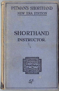 Pitman's Shorthand Instructor