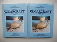 image of The International School of Sugarcraft  -  Book Two Advanced
