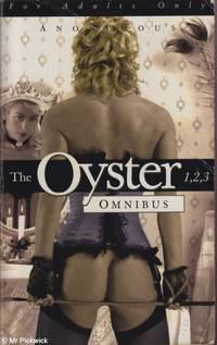The oyster erotica