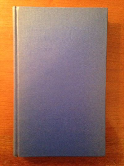 Hardcover. First edition, octavo, pp. 200. Frontis view of Public Square, St. Augustine, and 6 other...